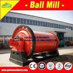 cassiterite mine processing equipment-ball mill
