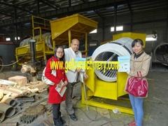 Washing Products Hot Model 19x15w Rgbw 4in1 Big