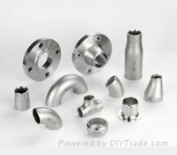 Supply steel pipe fittings
