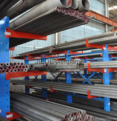stainless seamless steel