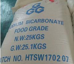 食品級碳酸氫鈉