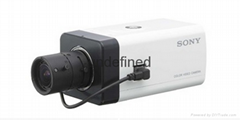 SONY摄像机SSC-G113安防监控摄像头