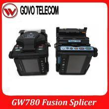 China Gw780 Single Core Fusion Splicer Similar to Fujikura Fsm-70s Fiber Optic S