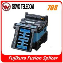 Fujikura Fsm-70s Fusionadora De Fibra Optica Con Cortadora De Fibra Fujikura CT-