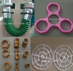 Plastic parts, OME parts