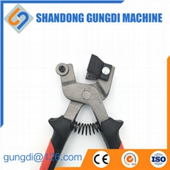 heavy duty ceramic tile cutting breaking nipper plier