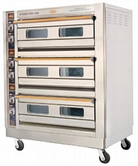 Electric Oven PL-6/PL-6A