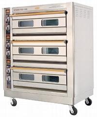 Electric Oven PL-6/PL-6A