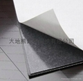 Rubber Magnetic sheet  Flexible magnets
