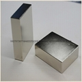 NdFeB Motor Magnets 2