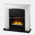 New Design LJSF4006E Electric Fireplace
