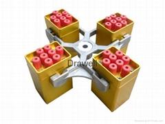 TDZ4-WS Full Automatic Uncap Centrifuge