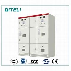 HXGN17-12 high voltage enclosed distribution box