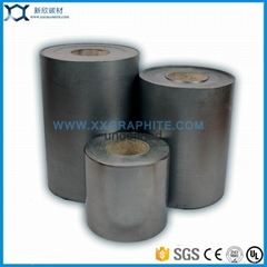 Ultra-thin Thermally Conductive Graphite Film