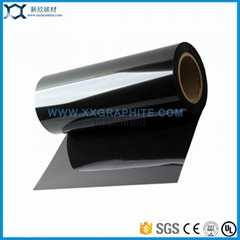 Thinnest 0.02mm Thermal Graphite Sheet