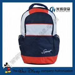 EVA pad laptop backpack bags