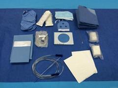 Sterile Surgical Dental Drape Pack