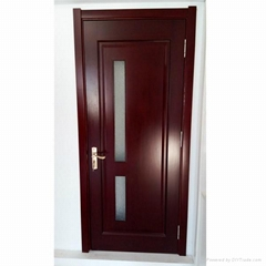 Panel Moulded Interior Door factory