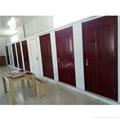 Panel Moulded Interior Door factory 2