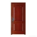 Panel Moulded Interior Door factory 3