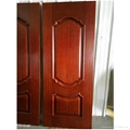 Panel Moulded Interior Door factory 4