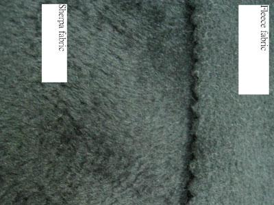 Fleece Fabric  1