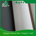 5% Openness polyester solar shade fabrics window blinds 4