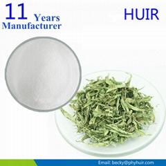 Nature sweetner stevia extract