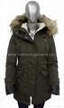 8257women winter jacket fashion outwear