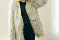 women winter fur jacket 1