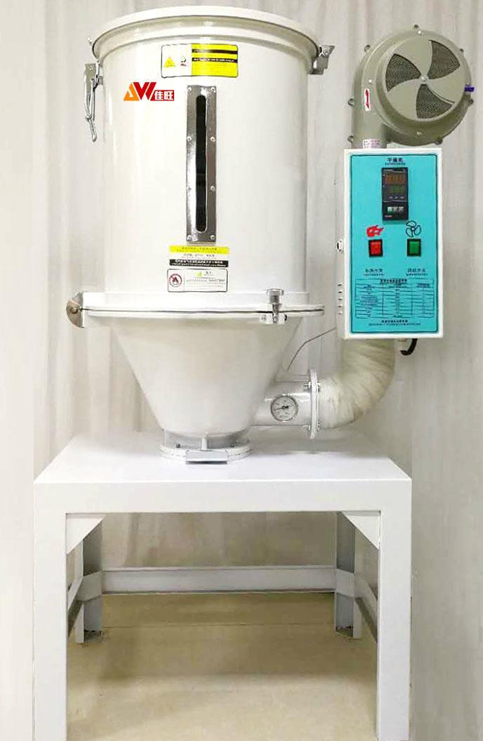 佳旺JWG-100E-M烘干机 2