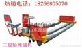 江西九江特價出售6.5米三輥軸