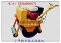 廣西桂林供應熱賣手扶式單輪柴油