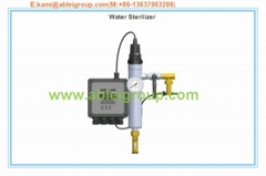 AGS-15   Silver Ions in water ionization Unit  Price