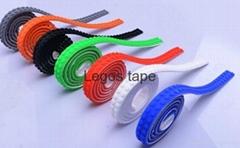 Nimuno loops toy block t