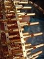 浙江嘉兴铜材钝化剂厂家供应 铜材表面耐腐蚀抗氧化处理剂 3
