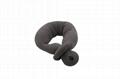 Massaging Neck Pillow