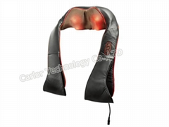Shiatsu Neck Shoulder Massager with Heat
