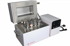 School Laboratory Equipment Stainless Pressure Vessel Reactor