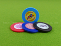 Home Play Poker Chip On Sale 14g Factory Price 5