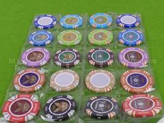 RFID Poker Chips For Casino