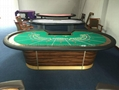 Poker Table  2