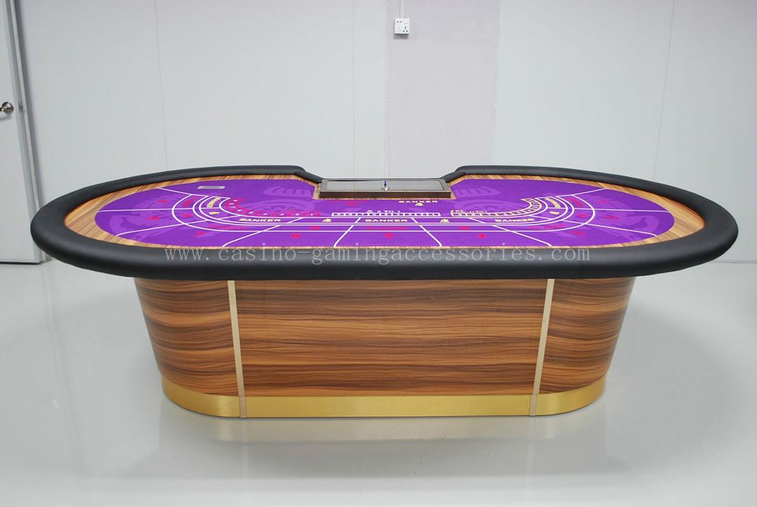 Poker Table  3