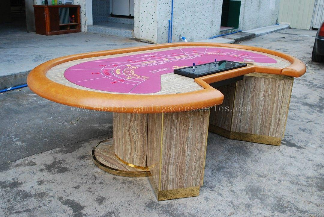 Casino Galaxy Poker Table 3