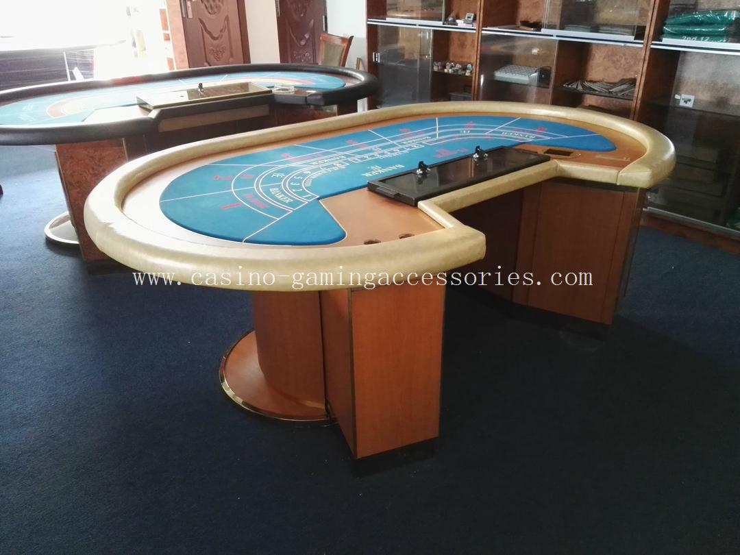 Casino Galaxy Poker Table 4