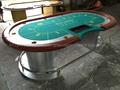 Texas Hold em Poker Table 4