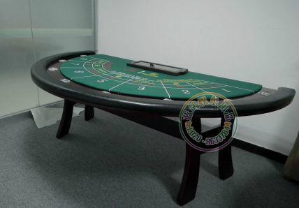 Blackjack Poker Table  1