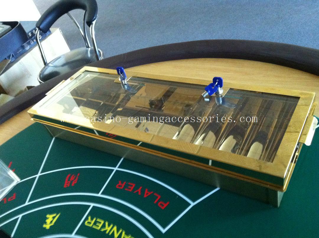 Poker Chip Tray 1