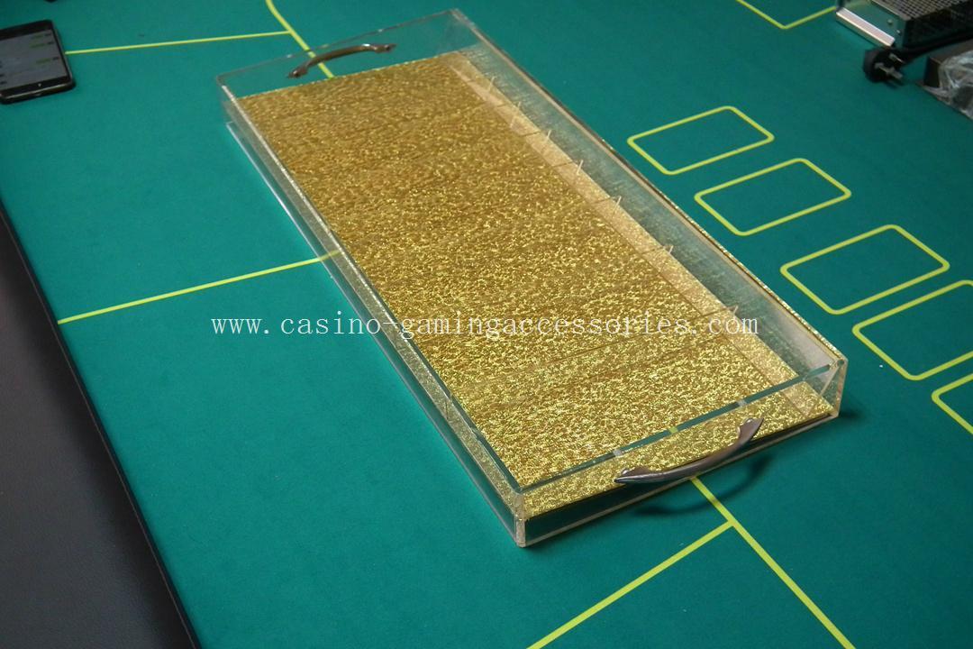 Poker Chip Tray 2