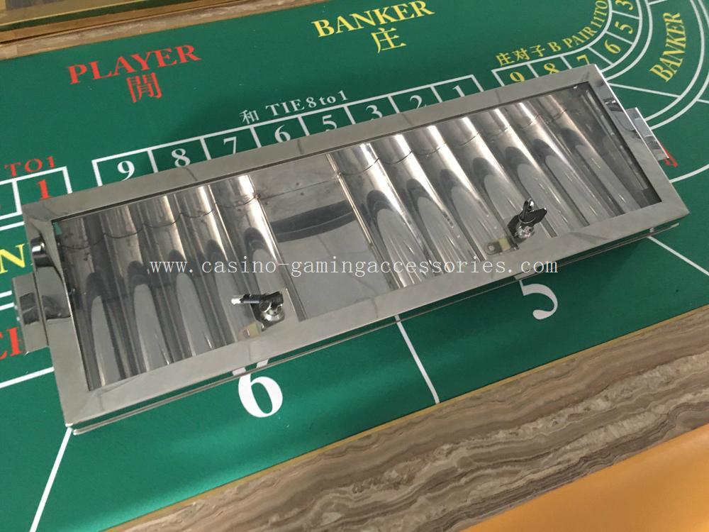 Poker Chip Tray 5